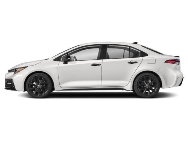 2020 Toyota Corolla SE Nightshade Edition