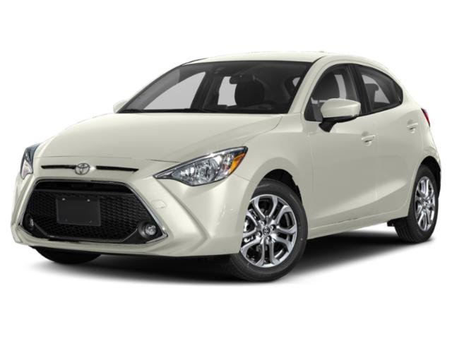 New 2020 Toyota Yaris Hatchback in Gallup, NM