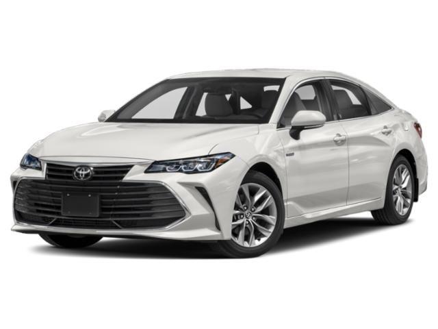 2020 Toyota Avalon Hybrid XLE Hybrid XLE Gas/Electric I-4 2.5 L/152 [2]