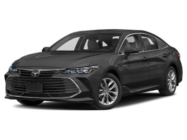 2020 Toyota Avalon Hybrid XLE