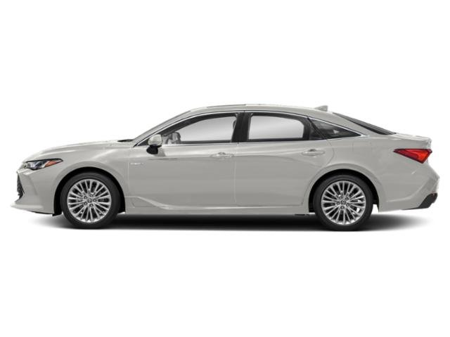 New 2020 Toyota Avalon Hybrid in Monroe, LA