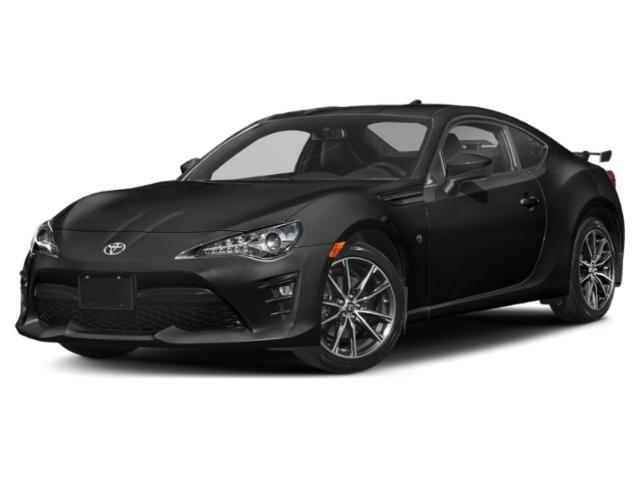 2020 Toyota 86 86