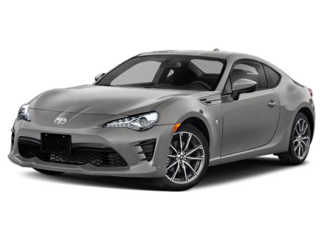 2020 Toyota 86 Auto Premium Unleaded H-4 2.0 L/122 [0]