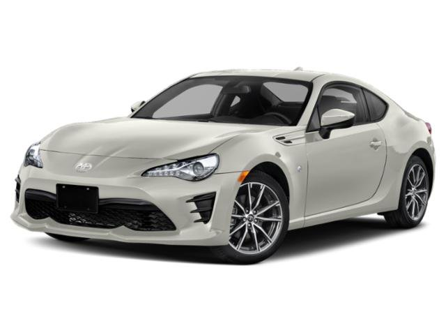 2020 Toyota 86 Base Auto Premium Unleaded H-4 2.0 L/122 [1]