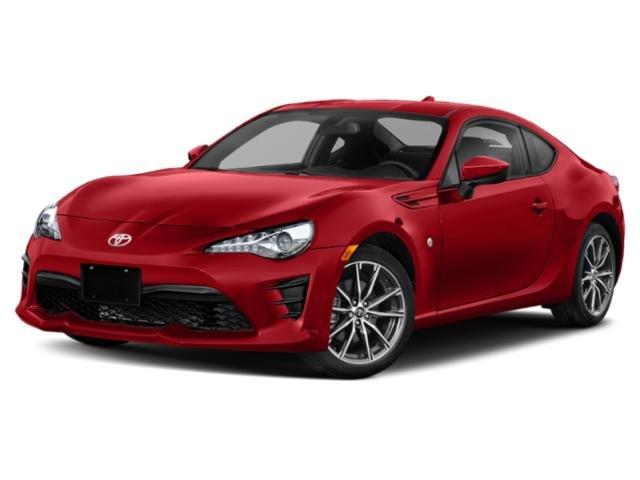 2020 Toyota 86 Auto