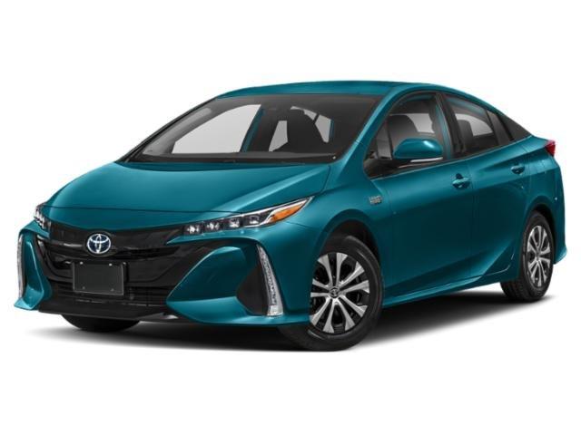 New 2020 Toyota Prius Prime in Santee, CA