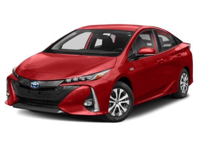 2020 Toyota Prius Prime LTD