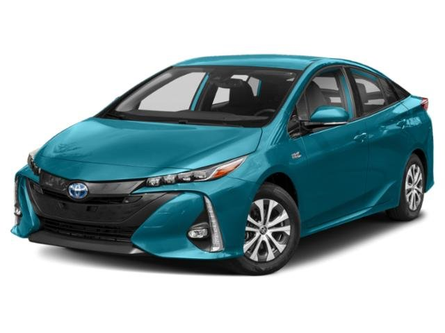 New 2020 Toyota Prius Prime in Mt. Kisco, NY