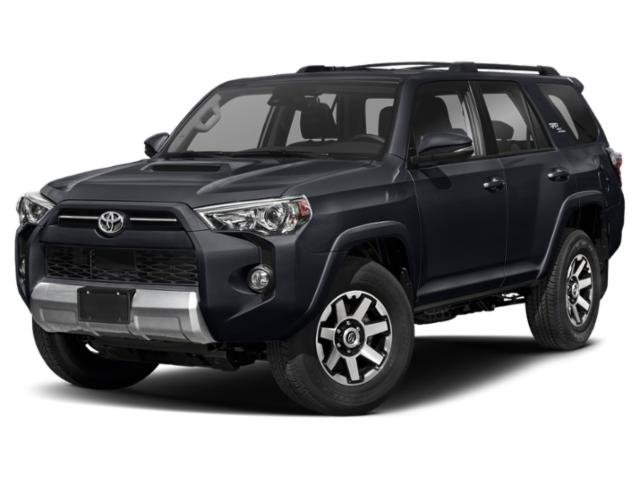 2020 Toyota 4Runner TRD Off Road Premium TRD Off Road Premium 4WD Regular Unleaded V-6 4.0 L/241 [9]