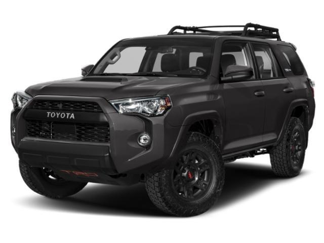 2020 Toyota 4Runner SR5 Premium SR5 Premium 4WD Regular Unleaded V-6 4.0 L/241 [8]