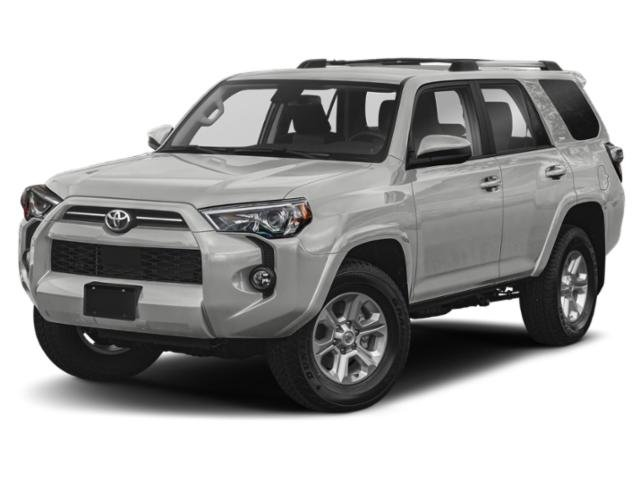 2020 Toyota 4Runner Venture Venture 4WD Regular Unleaded V-6 4.0 L/241 [2]