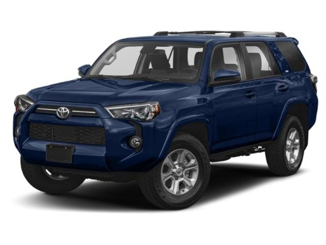 New 2020 Toyota 4Runner in Gallup, NM