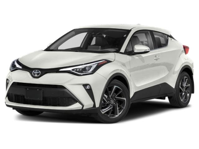 2020 Toyota C-HR LE LE FWD Regular Unleaded I-4 2.0 L/121 [17]