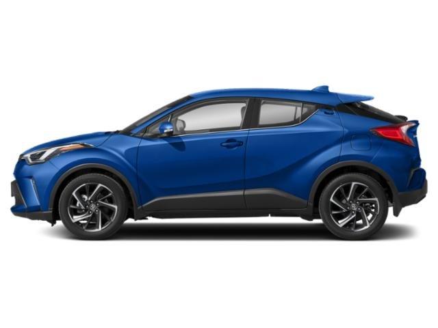 New 2020 Toyota C-HR in Monroe, LA