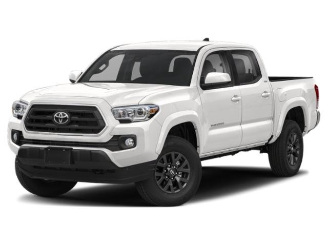 2020 Toyota Tacoma SR5 SR5 Double Cab 5′ Bed I4 AT Regular Unleaded I-4 2.7 L/164 [1]