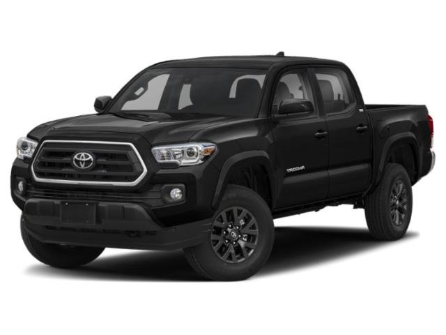 2020 Toyota Tacoma SR5 SR5 Double Cab 6′ Bed V6 AT Regular Unleaded V-6 3.5 L/211 [15]