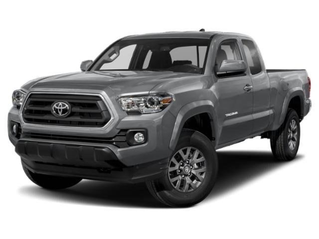 2020 Toyota Tacoma SR5 SR5 Access Cab 6′ Bed V6 AT Regular Unleaded V-6 3.5 L/211 [0]