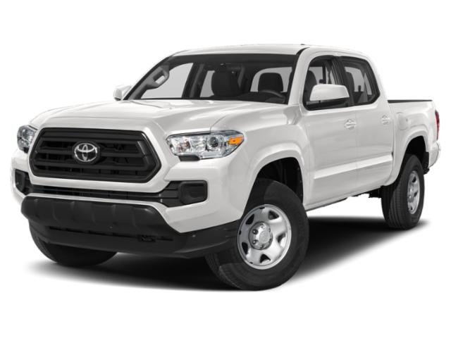 2020 Toyota Tacoma TRD Off Road TRD Off Road Double Cab 6′ Bed V6 AT Regular Unleaded V-6 3.5 L/211 [0]