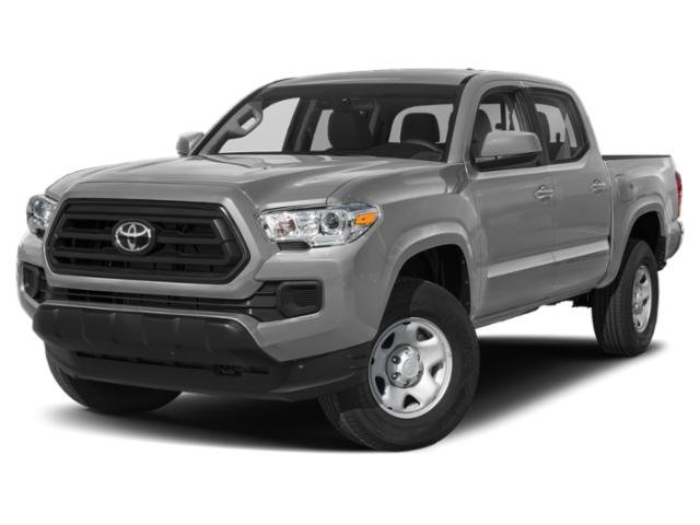 2020 Toyota Tacoma TRD Off Road TRD Off Road Double Cab 5′ Bed V6 MT Regular Unleaded V-6 3.5 L/211 [24]