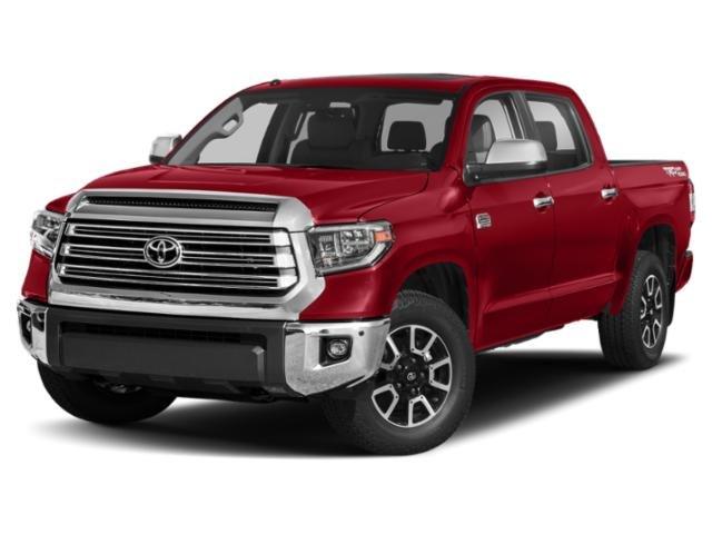 2020 Toyota Tundra 1794 5.7L V8