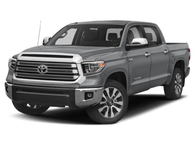 New 2020 Toyota Tundra in El Cajon, CA