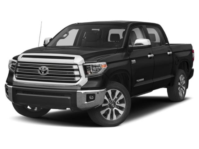 New 2020 Toyota Tundra in Mt. Kisco, NY