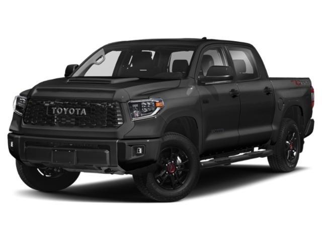 2020 Toyota Tundra TRD Pro 5.7L V8