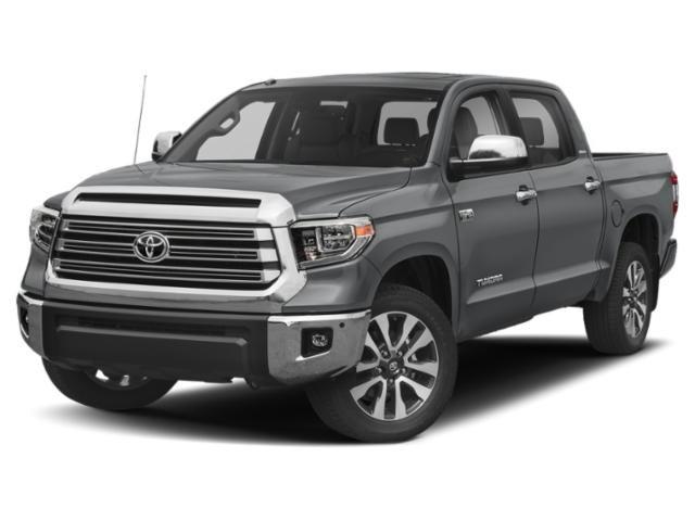 New 2020 Toyota Tundra in Santee, CA
