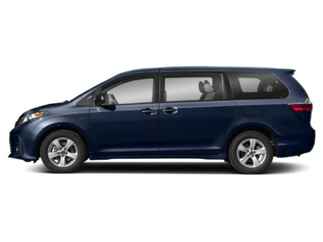 New 2020 Toyota Sienna in Lexington, KY