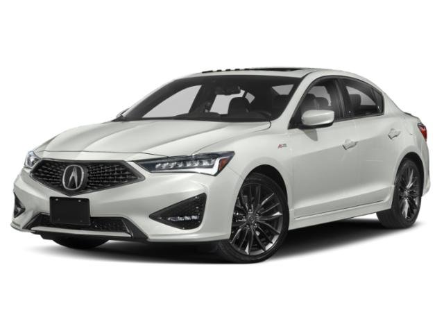 2021 Acura ILX w/Premium/A-Spec Package Sedan w/Premium/A-Spec Package Premium Unleaded I-4 2.4 L/144 [12]