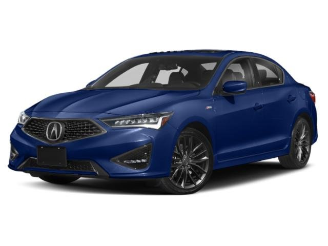 2021 Acura ILX w/Premium/A-Spec Package Sedan w/Premium/A-Spec Package Premium Unleaded I-4 2.4 L/144 [13]