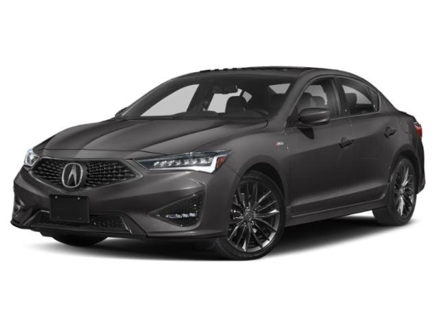 2021 Acura ILX w/Premium/A-Spec Package Sedan w/Premium/A-Spec Package Premium Unleaded I-4 2.4 L/144 [10]