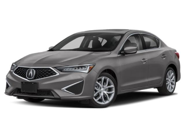 2021 Acura ILX BASE Sedan Premium Unleaded I-4 2.4 L/144 [1]
