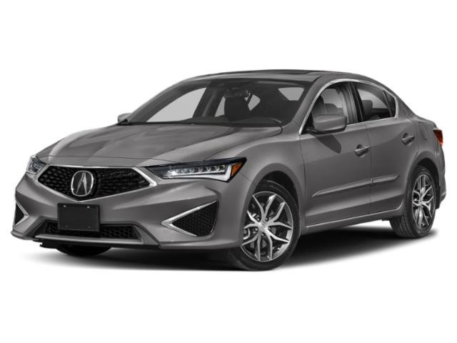2021 Acura ILX w/Premium Package Sedan w/Premium Package Premium Unleaded I-4 2.4 L/144 [3]