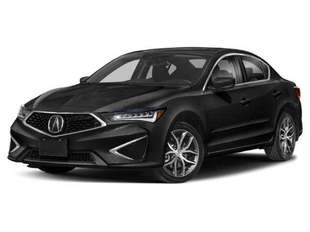 2021 Acura ILX w/Premium Package Sedan w/Premium Package Premium Unleaded I-4 2.4 L/144 [4]