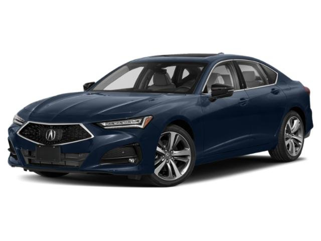 2021 Acura TLX w/Advance Package SH-AWD w/Advance Package Turbo Premium Unleaded I-4 2.0 L/122 [3]