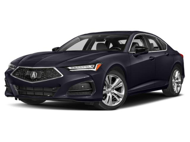 2021 Acura TLX w/Technology Package SH-AWD w/Technology Package Turbo Premium Unleaded I-4 2.0 L/122 [15]