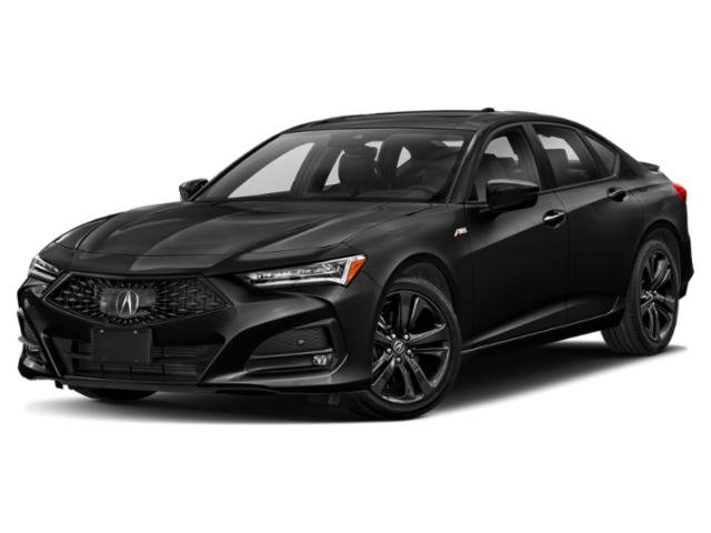 2021 Acura TLX w/A-Spec Package SH-AWD w/A-Spec Package Intercooled Turbo Premium Unleaded I-4 2.0 L/122 [6]