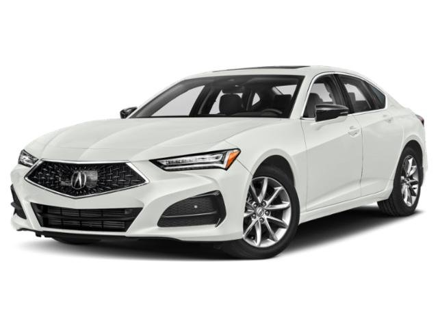 2021 Acura TLX BASE FWD Intercooled Turbo Premium Unleaded I-4 2.0 L/122 [12]