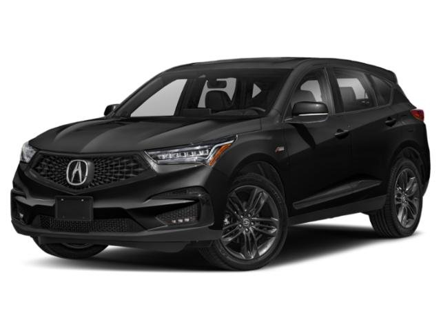 2021 Acura RDX w/A-Spec Package
