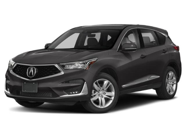 2021 Acura RDX w/Advance Package