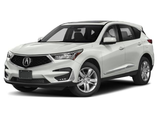 2021 Acura RDX w/Advance Package SH-AWD w/Advance Package Turbo Premium Unleaded I-4 2.0 L/122 [1]