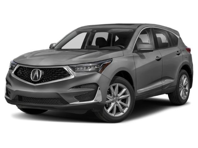 2021 Acura RDX BASE FWD Turbo Premium Unleaded I-4 2.0 L/122 [16]