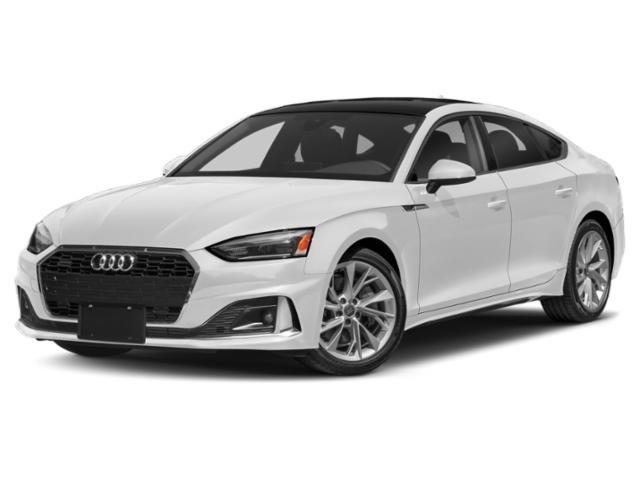 2021 Audi A5 Sportback S line Premium Plus S line Premium Plus 45 TFSI quattro Intercooled Turbo Gas/Electric I-4 2.0 L/121 [3]