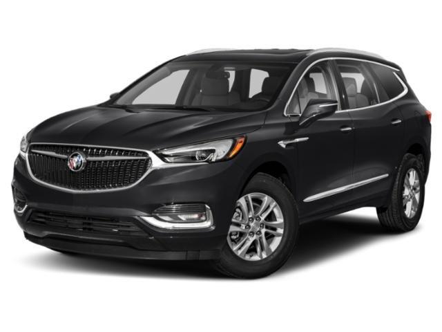 2021 Buick Enclave Preferred FWD 4dr Preferred Gas V6 3.6L/ [0]