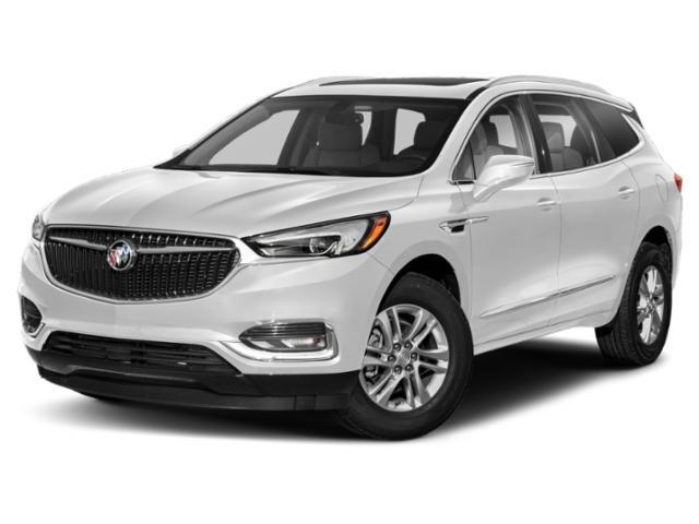 2021 Buick Enclave Premium AWD 4dr Premium Gas V6 3.6L/ [6]