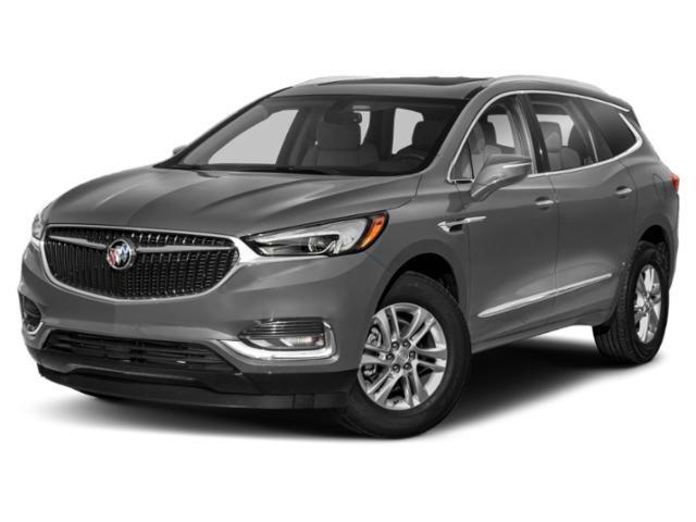 2021 Buick Enclave Essence FWD 4dr Essence Gas V6 3.6L/ [0]