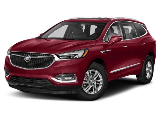 2021 Buick Enclave Premium FWD 4dr Premium Gas V6 3.6L/ [16]