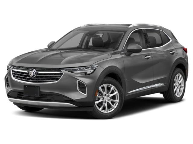 2021 Buick Envision Avenir FWD 4dr Avenir Turbocharged Gas I4 2.0L/ [7]