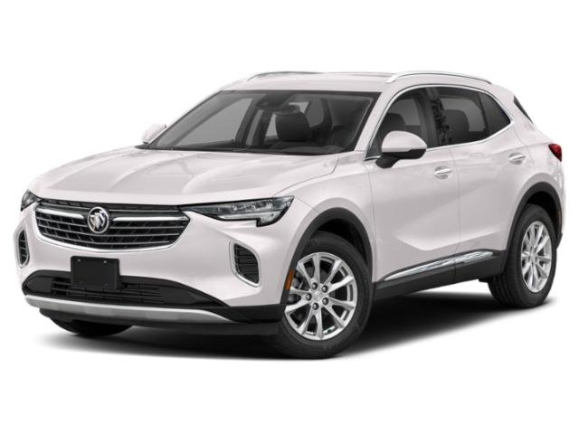 2021 Buick Envision Essence AWD 4dr Essence Turbocharged Gas I4 2.0L/ [6]